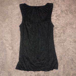 5/$20 Express size large sparkly tank top